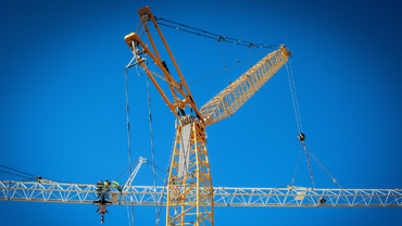 Iron Worker Contractor Mountain Crane Services