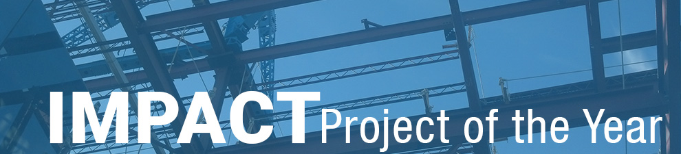 IMPACT Iron Worker Contractor Project of the Year Award submissions are now open