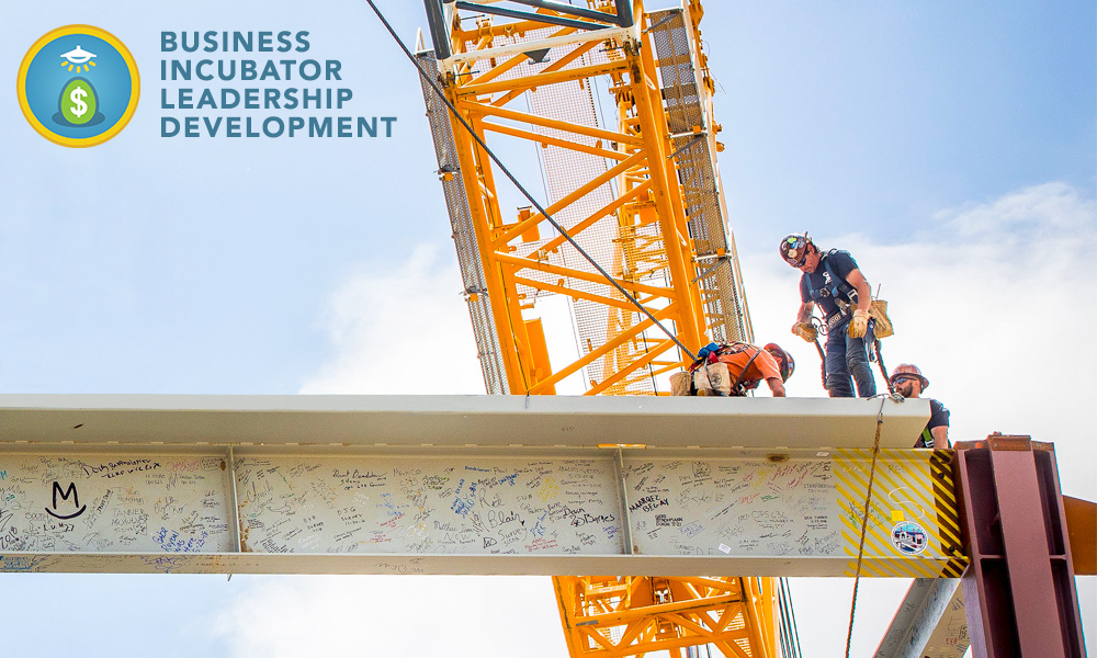The BILD program expands job opportunities for iron workers and their employers.